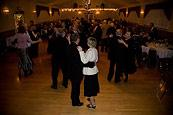 New Year's At The Hungarian Hall
