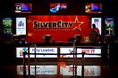 Silver City Box Office